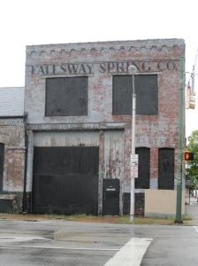 Fallsway Spring Co.