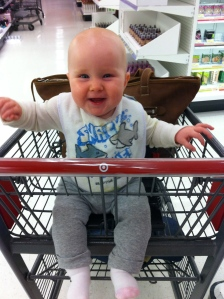 The consumerism starts young!