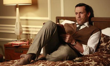 Photograph: BBC/AMC/Lionsgate