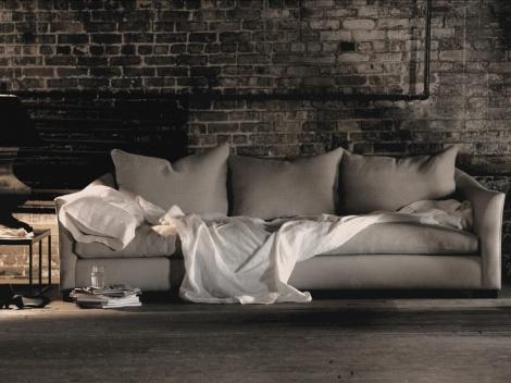 My Dream Sofa from Montauk Sofa