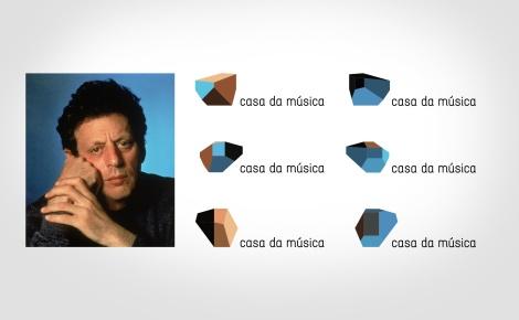 Casa de Musica, Portugal, Identity. ART DIRECTION: Stefan SagmeisterDESIGN: Matthias Ernstberger, Ralph Ammer, Quentin WaleschCREATED : 2007. See more here.