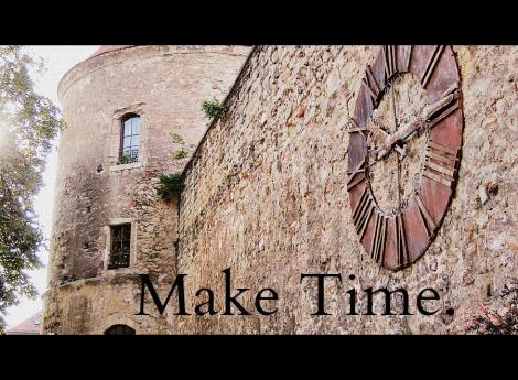 Zagreb clockMakeTime