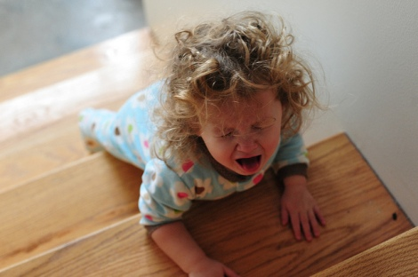 """Sad Toddler"" by Nate Grigg on Flickr"