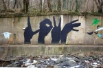 Featured Image: Baltimore Love Project. Photo by Krapow on Flickr